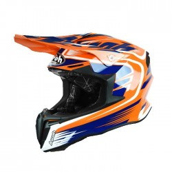 AIROH TWIST MIX KASK M, L
